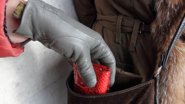 Городяни стверджують, що кількість крадіжок тільки зростає