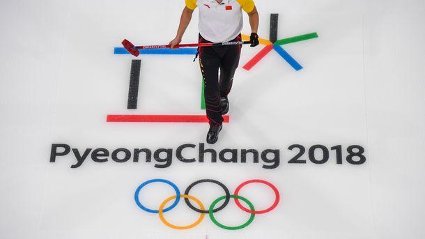Олимпиада-2018 официально стартует 9 февраля. Фото AFP