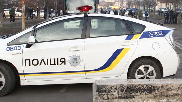 Мужчина зарезал товарища под Киевом