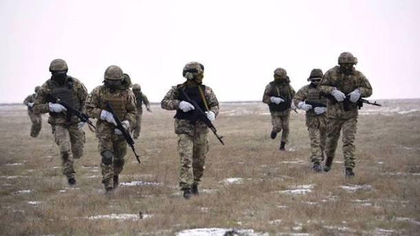 Украина выстояла против России. Фото: facebook.comato
