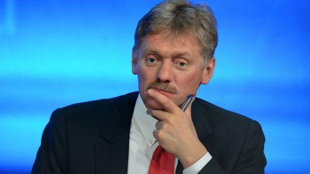 Дмитрий Песков, фото АиФ