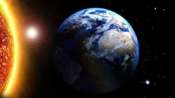 Вчені стверджують, що Сонце поглине Землю