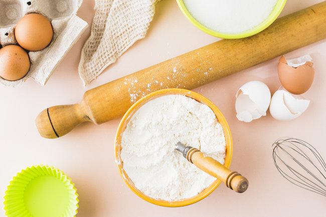 Як приготувати ідеальне пісочне тісто