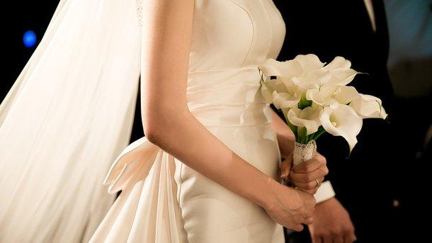 В Украине регистрируются браки, где, и мужчина, и женщина являются гражданами разных стран. Фото: pixabay.com