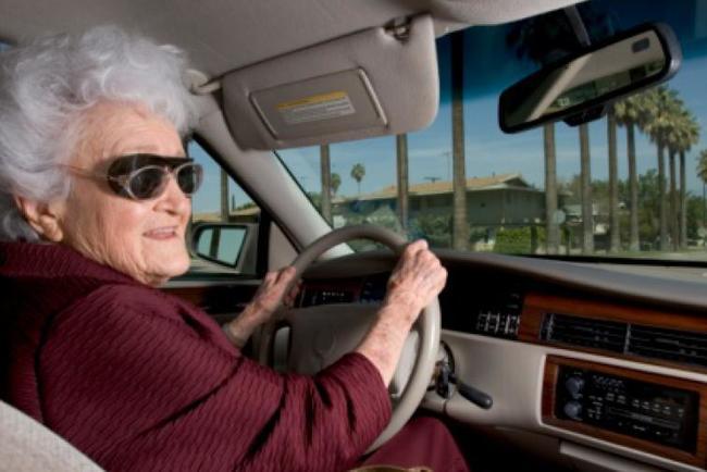 Медосмотр для водителей изменится. Фото: radio1.be
