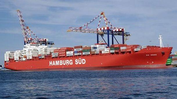 Фото: Ports & Ships Maritime News