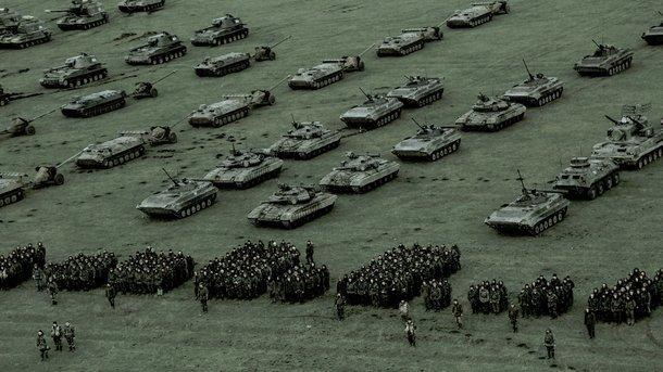 Україні потрібен випуск своєї техніки. Фото: Міноборони