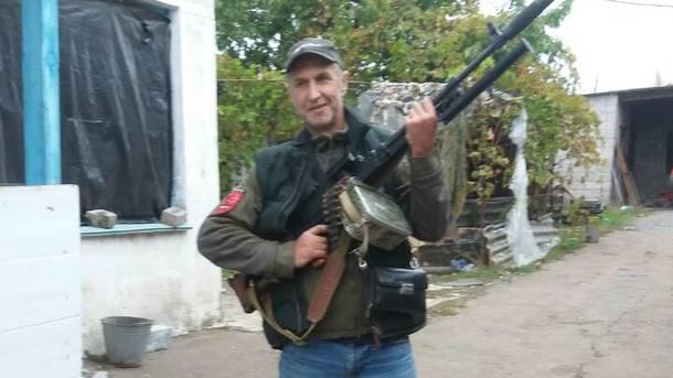 Виктор Погодин. Фото: facebook.com/viktor.pogodin.583