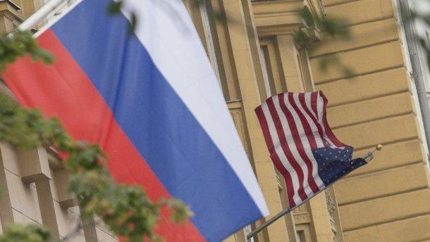 США нанесли новцй удар по РФ. Фото: Getty