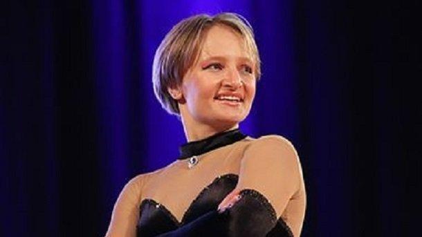 Катерина Тихонова. Фото: REX