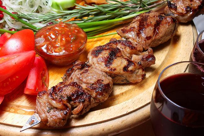 Рецепты маринадов для мяса Фото: depositphotos.com