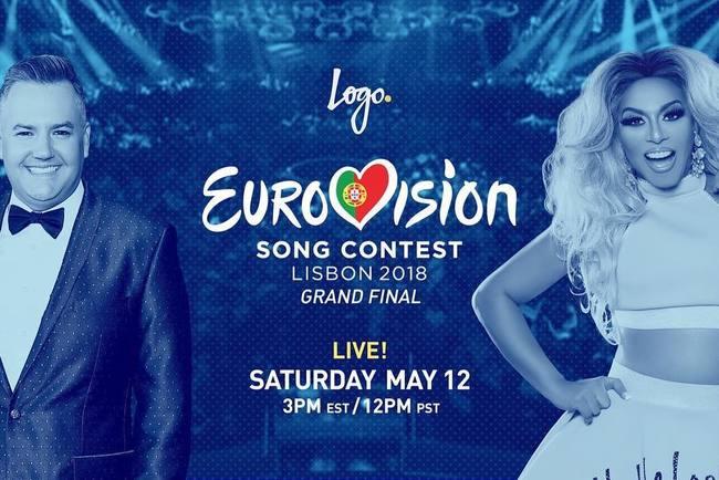 Первый и второй полуфиналы конкурса состоятся 8 и 10 мая, финал - 12 мая. Фото: instagram.com/eurovision