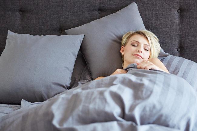 Не хочется секса из за усталости