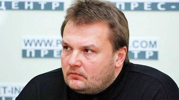 Вадим Денисенко. Фото: Facebook