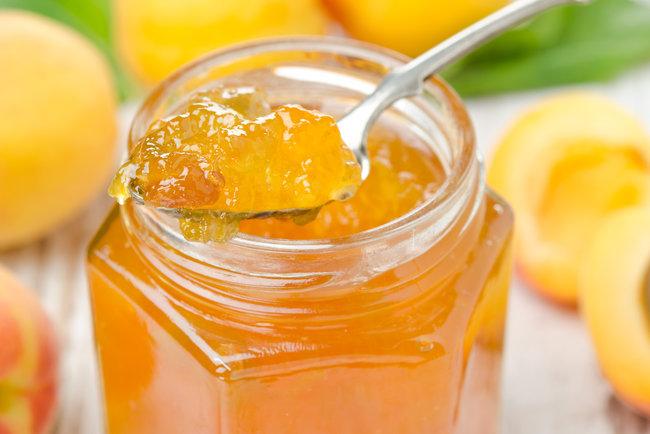 как приготовить джем из абрикос