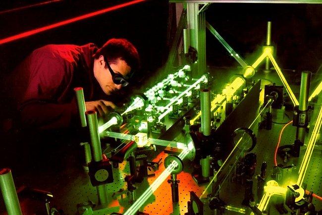 Эксперимент длился 14 лет. Фото: pixabay.com