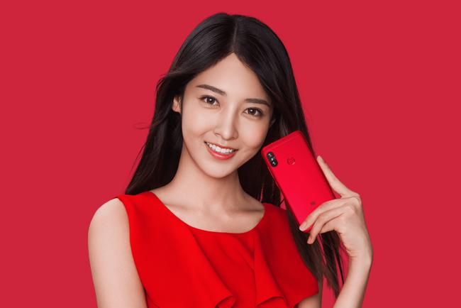 Xiaomi Redmi 6 Pro возмутил пользователей интернета. Фото: nou8.cc