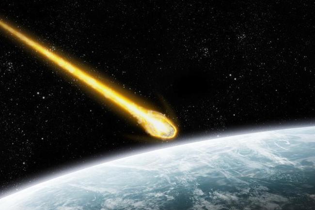 Аппарат упадет на Землю через 4-7 лет
