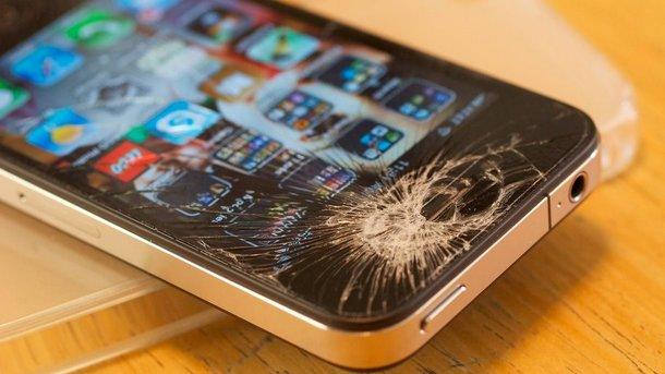 Новый способ взлома iPhone. Фото: baomoi.com