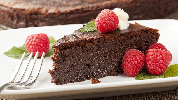 Скорпионы  – это пироги и другая выпечка с шоколадом