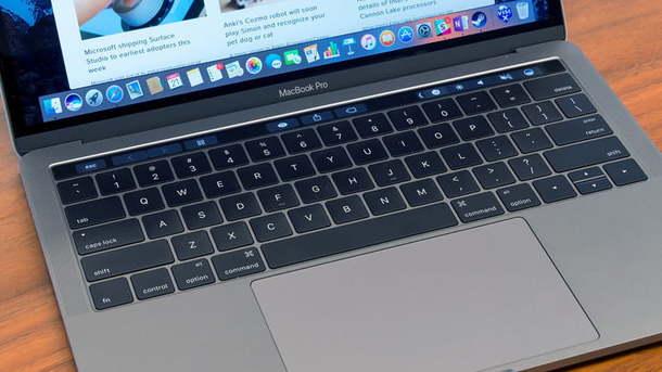 MacBook Pro 2018 тормозит. Фото: cbs8.com