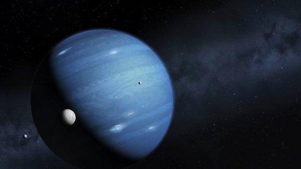 Фотографии с поверхности Земли впервые превзошли качество снимков с орбиты. Фото: MyShared.ru