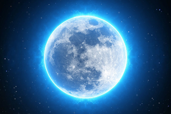 Жизнь на Луне могла быть 3 млрд. лет назад