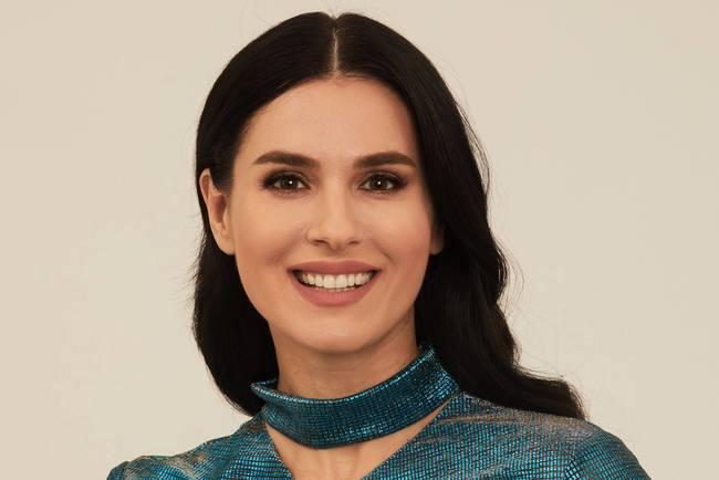 Маша Ефросинина. Фото: пресс-служба