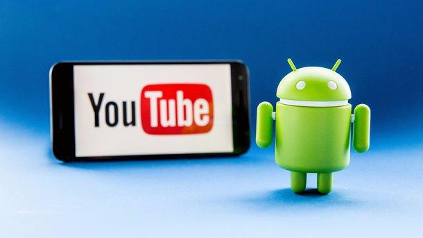 Способ ускорить YouTube