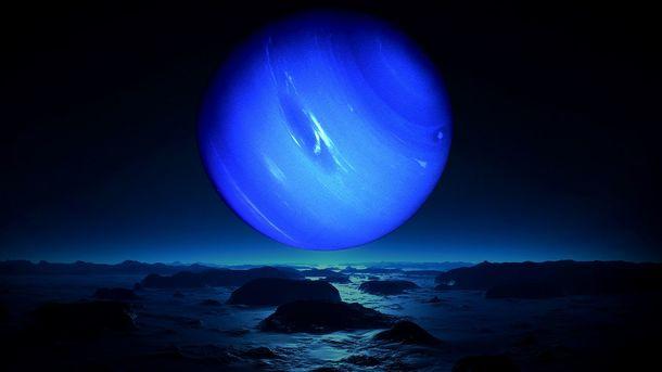 NASA намагається приховати щось важливе, виявлене на Тритоні. Фото: NASA