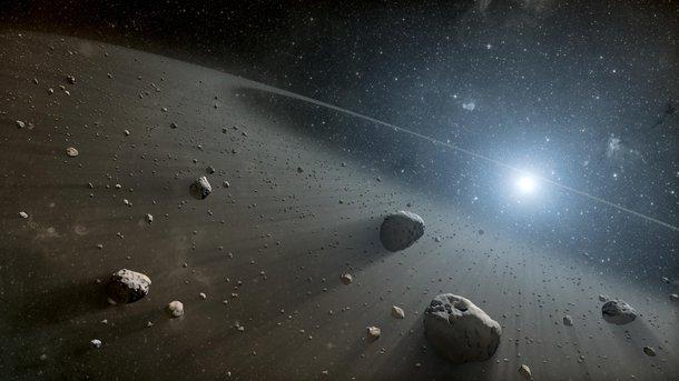 Аппарат обнаружил во Вселенной тонну информации о планетах. Фото: NationStates