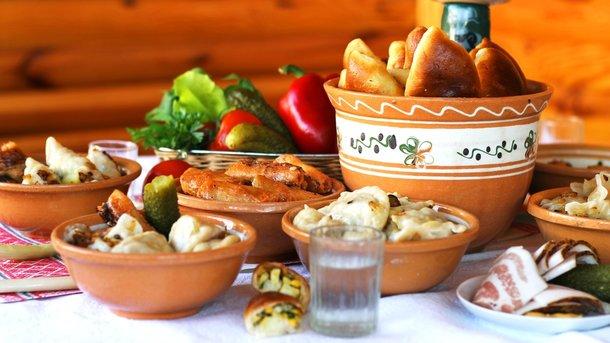 День Независимости 2019: блюда украинской кухни, которые стоит попробовать каждому иностранцу