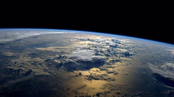 Земля разогрелась до самых высоких температур за всю историю. Фото: NASA
