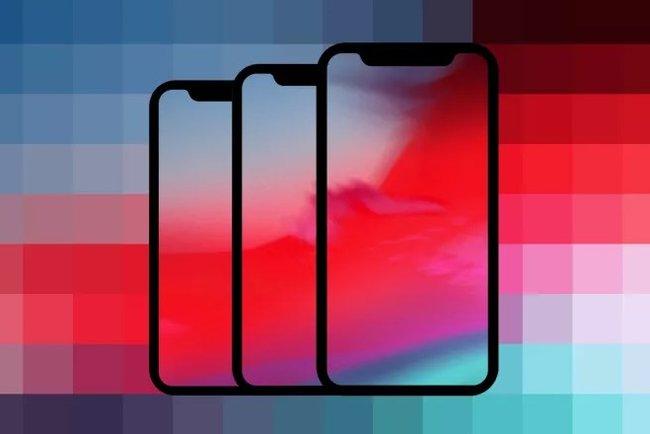Виробник чіпів для Apple розповів секрети нових iPhone. Фото: Gizmodo