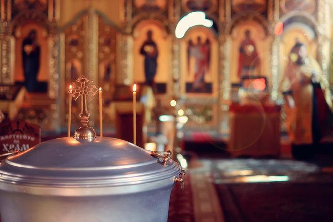 11 сентября – день Усекновения головы пророка Иоанна Предтечи. Фото: depositphotos