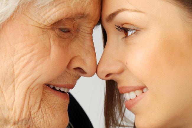 Старение можно остановить. Фото: depositphotos