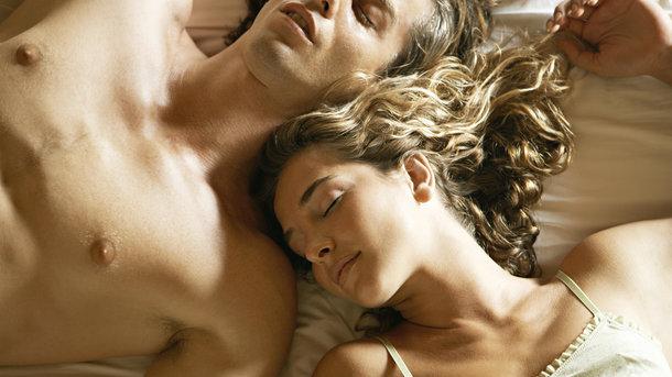 Названа самая вредная поза для сна. Фото: Depositphotos