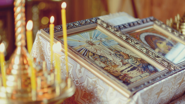 27 вересня – Воздвиження Хреста Господнього