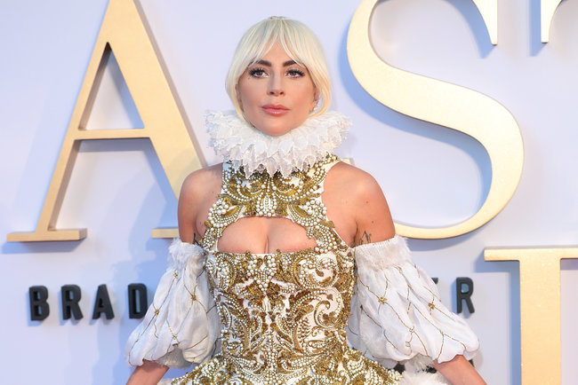 Леді Гага. Фото: Getty