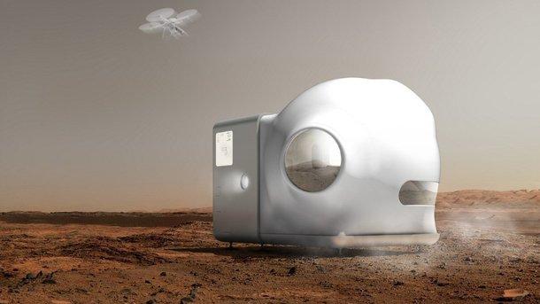 Модуль MARS case от Xiaomi. Фото: China Review