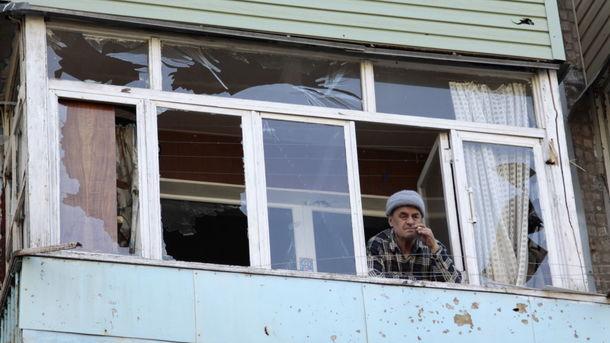 Продление статуса для Донбасса позволит и дальше выполнять Минские соглашения. Фото: Getty