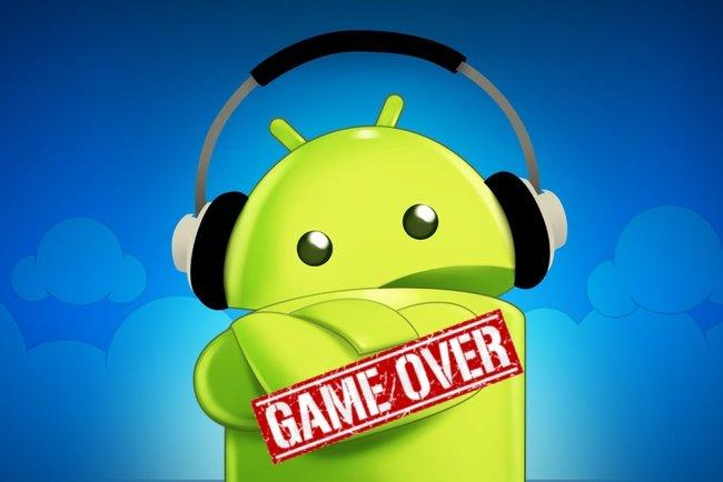 Google уже старается не упоминать название Android. Фото: medium.com