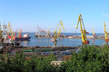 Одесский морской порт, фото lh3.google.com