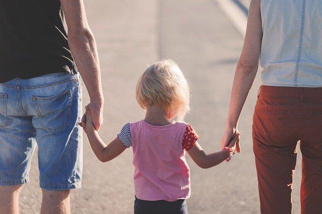 Любите свою семью. Фото: pixabay