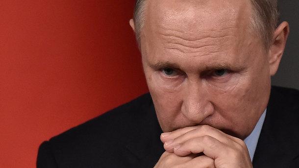Владимир Путин / Фото: AFP