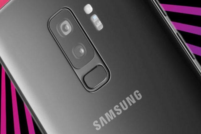Фотокамера Galaxy S10 перевершить сенсори від Sony. Фото: IEVENN News