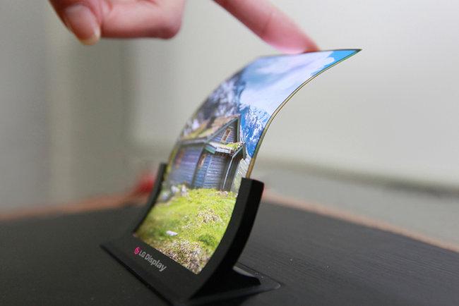 У OLED панелей появился конкурент. Фото: tuexpertomovil.com