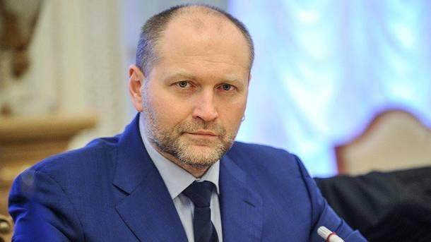 Борислав Береза. Фото: facebook.com/borislav.bereza/