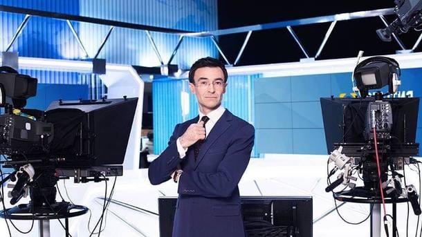 Олег Панюта. Фото: пресс-служба
