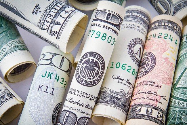 Американка выиграла в лотерею крупную сумму денег. Фото: pixabay